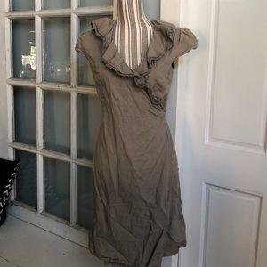 Calypso St. Barth for Target wrap around dress 👗